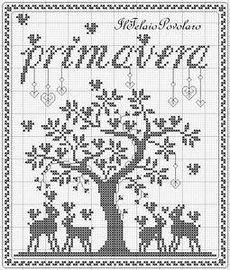 Valerie Pfeiffer Cross Stitch Charts 894 Best Punto Croce Cross Stitch Images On Pinterest