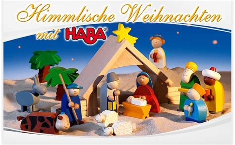Fensterdeko Weihnachten Kinderkrippe by Weihnachtsartikel Spielhandlung De