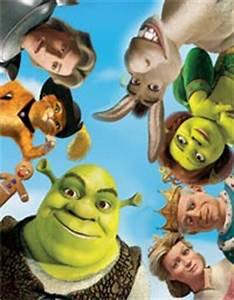 Shrek The Third Adds New Cast Members - CINEMABLEND