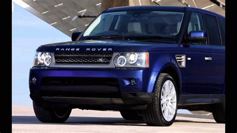 Land Rover Car : Check Prices, Models, News