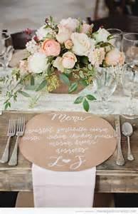 decoration mariage chic deco mariage cagne chic idées et d 39 inspiration sur le mariage
