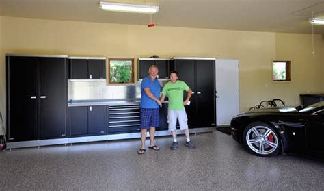 Design Garage Garagen Als Schmuckstuecke by Garage Designs Ottawa