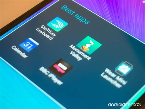 Best 2014 Android Alex S Favorite Android Apps Of 2014 Android Central