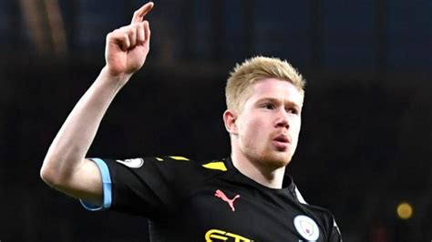 Arsenal 0-3 Manchester City: Kevin de Bruyne scores twice ...