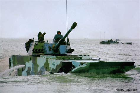 hibious tank zbd 2000 amphibious light tank military today com