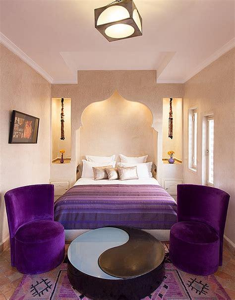 chambre marocaine 15 designs inspirants pour une chambre marocaine de rêve