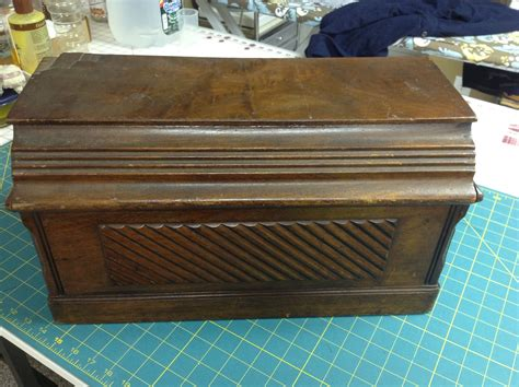 clean  wood  antique machines