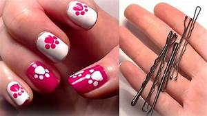 Pics photos cute nail designs to do at home