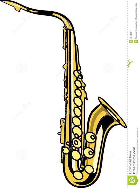 Saxophone Clipart Saxophone Clipart Clipart Suggest