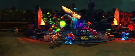 Strife Is The Moba In Development From Heroes Of Former Heroes Of Newerth Dev Launches New Moba Strife On