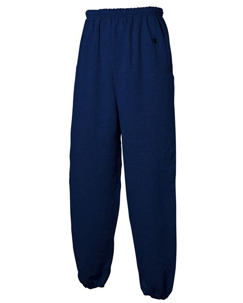champion  oz  cotton max sweatpants