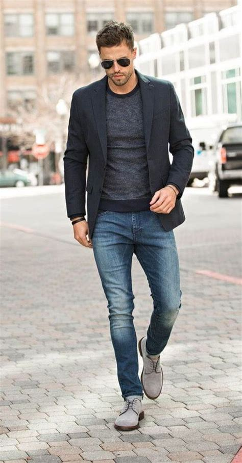 casual clothing styles  men   everyday life