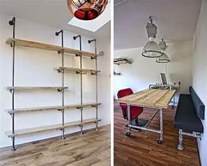 Selber Bauen Metall : einfach betten selber bauen aus metall tiny houses ~ Orissabook.com Haus und Dekorationen