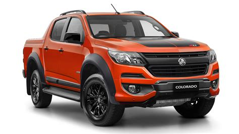 The company was founded in 1856 as a saddlery manufacturer in south australia. 2020 Holden Colorado pricing and specs   CarAdvice