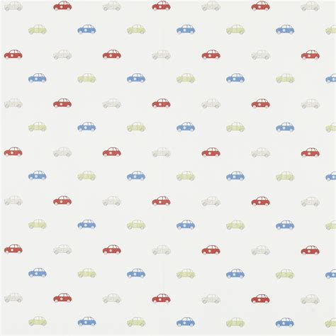 Laura Ashley Children's Wallpaper