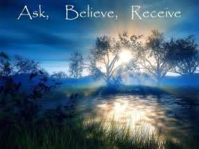 Law of Attraction Tips – Ask Believe Receive – Live the ...