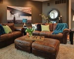 living room terracotta teal design pictures remodel