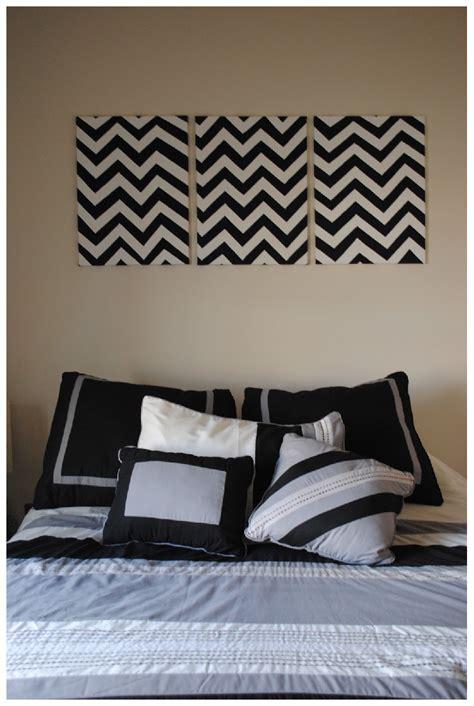 6 Diy Bedroom Wall Art Ideas  Shopgirl