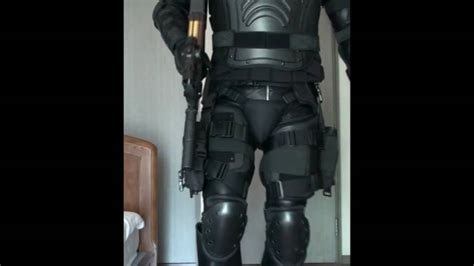 Body Armor Suits 3