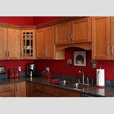 Best 25+ Red Kitchen Walls Ideas On Pinterest  Red Paint