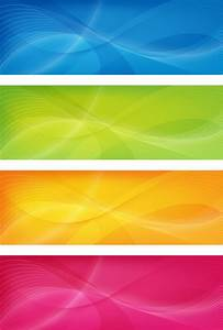 Color Banners