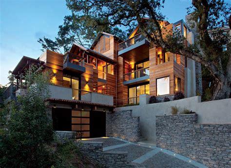 les maison en bois les 10 plus belles maisons bois lsd magazine