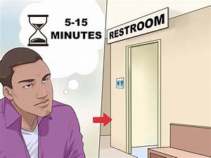 how to hold in pee when you can39t use the bathroom with With how to stop going to the bathroom so much