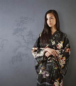 Schönes 10 Jähriges Mädchen : sch nes japanisches m dchen im kimono stockfoto bild von attraktiv japanisch 38224322 ~ Yasmunasinghe.com Haus und Dekorationen