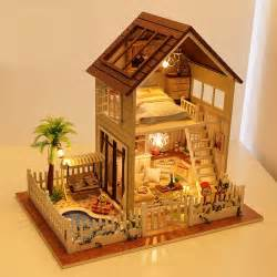 fresh miniature home models aliexpress buy home decoration diy 3d doll house