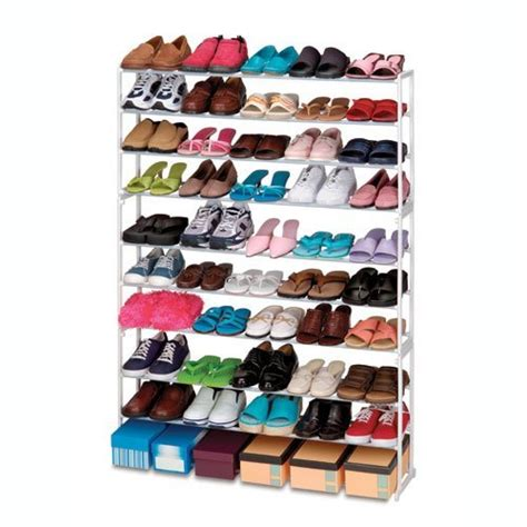 6 shoe organizer closet storage solutions 50