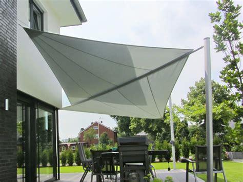Terrasse Mit Sonnensegel by Sonnensegel Terrasse Sonne Stilvoll Genie 223 En Pina Design 174