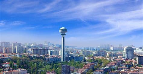 Education and Life - Turkish Cities - Ankara - GoStudyinTurkey