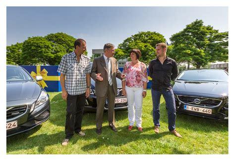 Employee Car Program by Employee Car Program Een Groot Succes Volvo Cars Belux