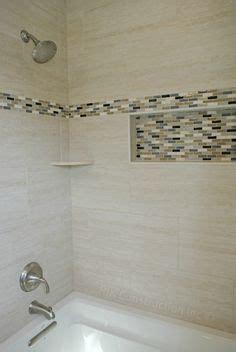12x24 tile tub surround bathroom on bathrooms 12x24 tile and