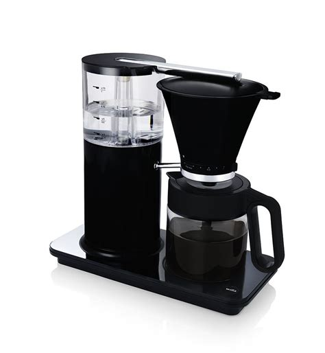 This manual comes under the category coffee makers and has been rated by 1 people with an average of a 9.7. Wilfa Classic Plus Coffee Brewer - Free Delivery with Cracking Coffee
