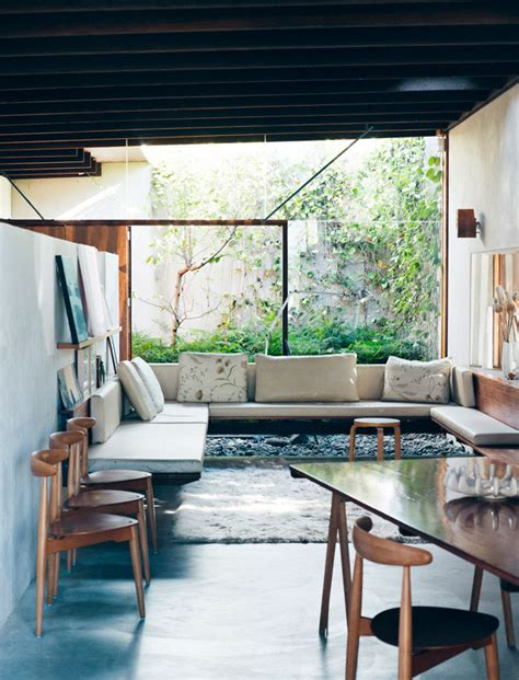 D House In Brisbane By Donovan Hill Architects 006 Ideasgn