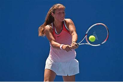 Kasatkina Tennis Schmiedlova Australian Open Williams Serena