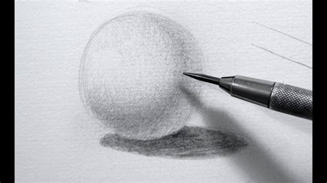 Shading Lessons: Learn How to Draw Shades Fine Art Tips