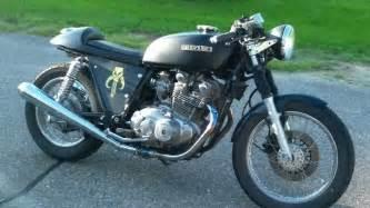1981 suzuki gs 450 e moto zombdrive