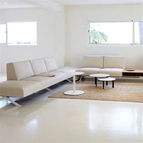 sistema sofa  viccarbe innerspace