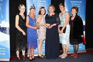 IPS Team of the Year Award Winners, sponsored by Daniels ...