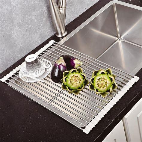 grille de cuisine the évier cuisine egouttoir de plat rack séchage