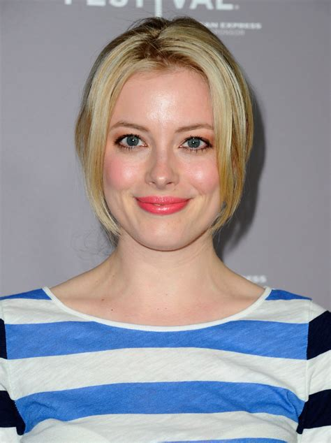 gillian jacobs beauty  stylebistro