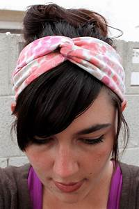 Stirnband Selber Machen : ber 50 originelle ideen wie sie haarband selber machen ~ Watch28wear.com Haus und Dekorationen