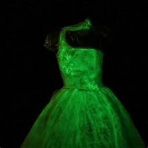 Glow In The Dark Party Dress