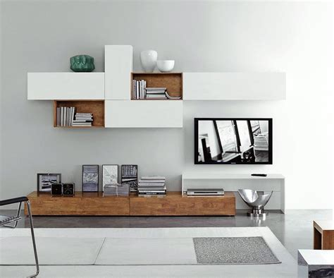design tv möbel lowboard livitalia holz lowboard konfigurator rei bookcases shelves wall shelves modern tv wall