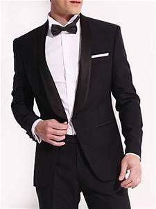 Costume Pour Homme Mariage : costumes mariage c r monie smokings pour homme grande taille possible et sur mesure pas ~ Melissatoandfro.com Idées de Décoration