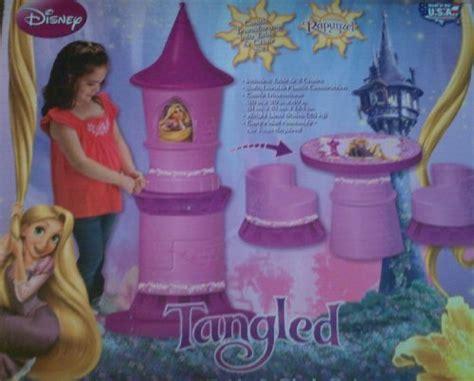 juniortoons 187 play with disney tangled toys