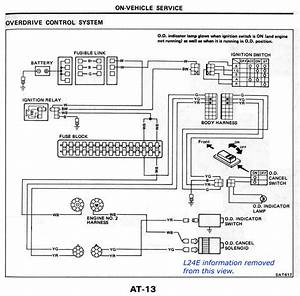 E4od Transmission Diagram U2014 Untpikapps Wiring Diagram