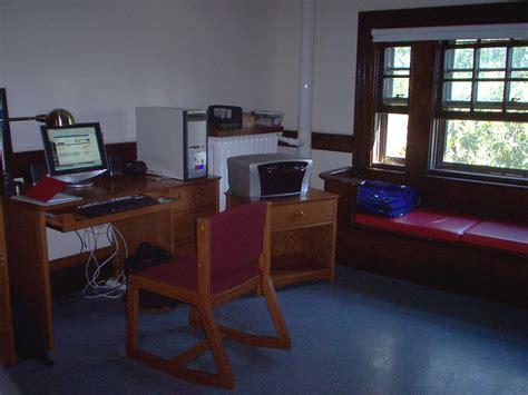 Typical Gsas Dorm Room...-harvard University Office